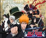 Download Bleach The Movie 1-4 Subtitle Indonesia 3gp mp4 hd