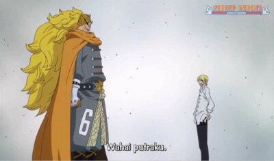 One Piece 793 Subtitle Indonesia